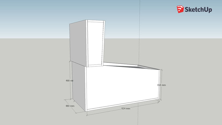 Mid Size Virtual Pinball Cabinet (32/24)