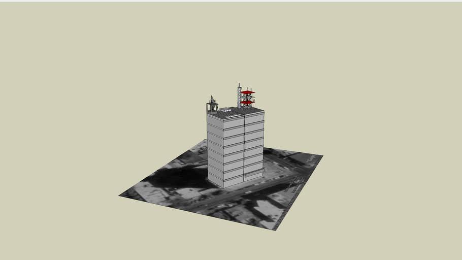 Torre Telmex