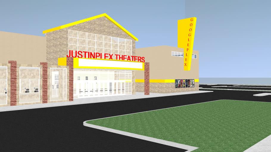 JUSTINPLEX Theaters