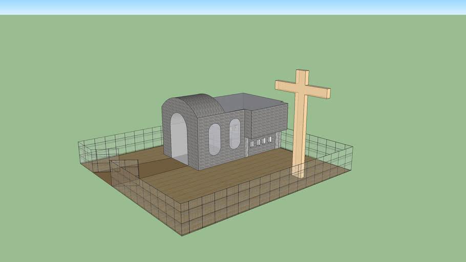 Igreja São,Lucas