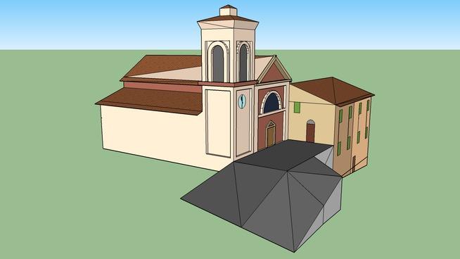Chiesa di S. Leo