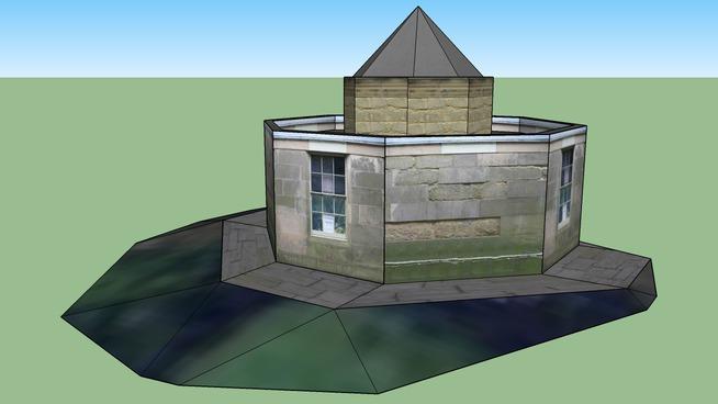 The York Observatory