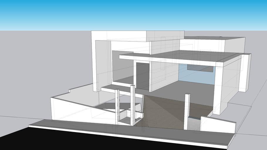 Frente - Casa 03