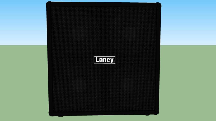 Lany Ironheart 4x12