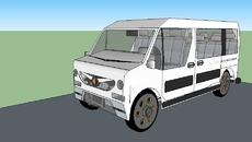 ZCV Zetra Commercial Vehicles