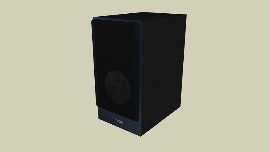 CANTON Speaker