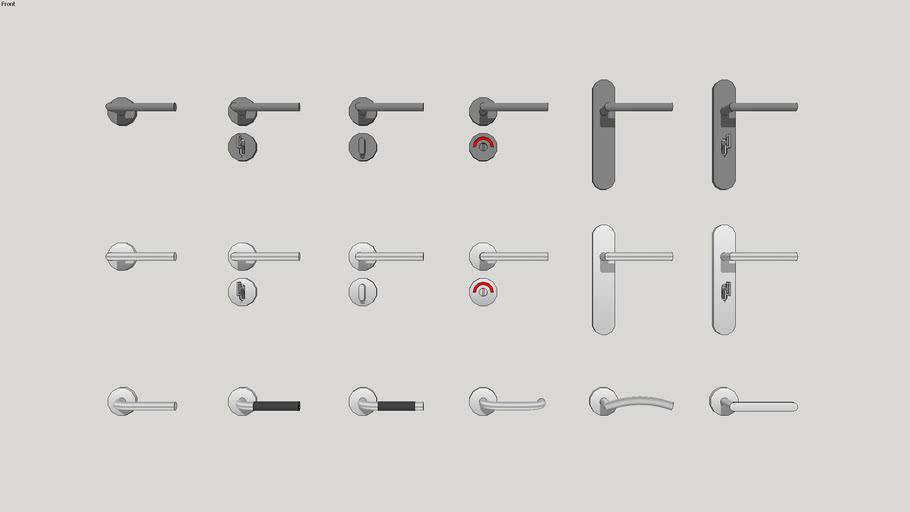 Indoor_Door_Handle_Set_Modern_1