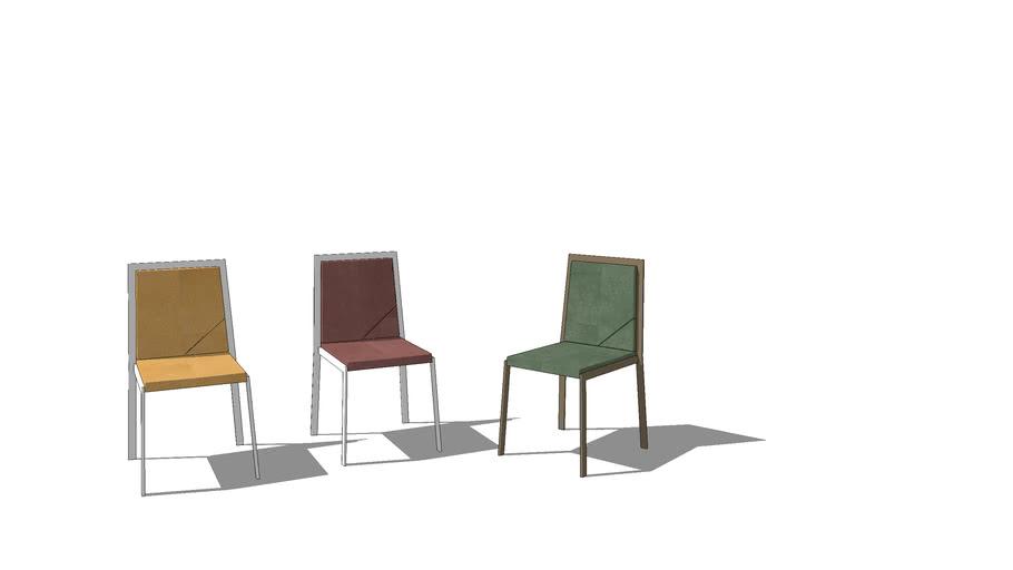 ALIVAR   DIAGONAL chair
