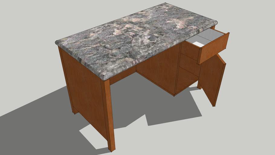 TABLE STANDART FOR BEGINNER
