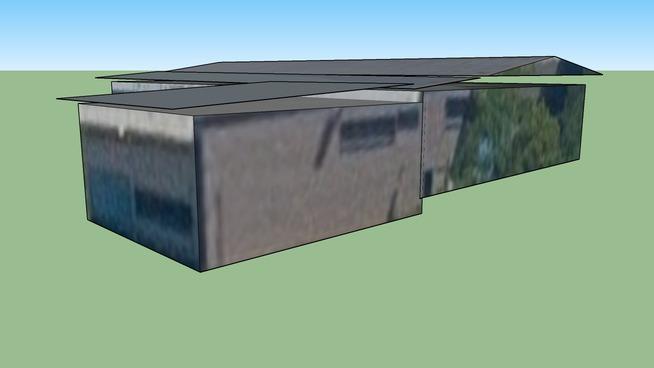 Laboratório de Aerodinâmica das Construções - Túnel de Vento, Brasil