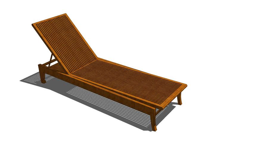 Furniture - Chaise