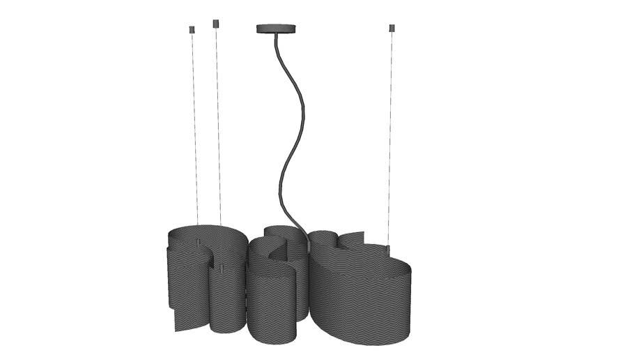 paraaf suspension lamp