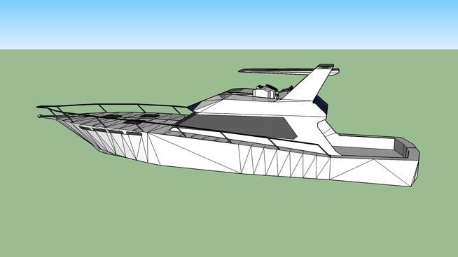 kanawa boat