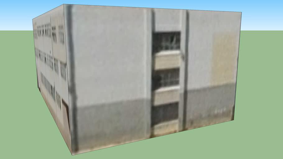 Сграда на адрес: Калитеа, Гърция
