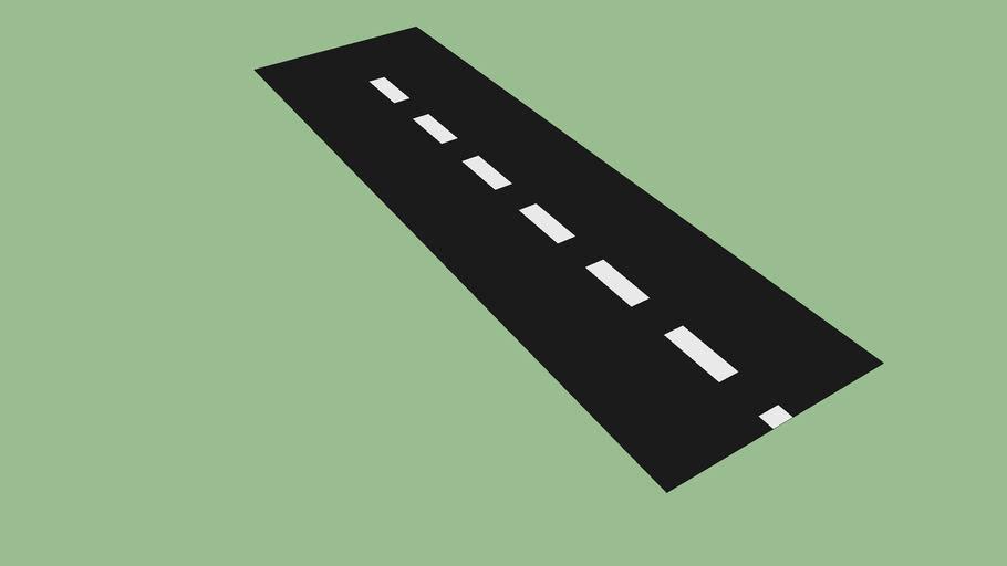 Road Strip
