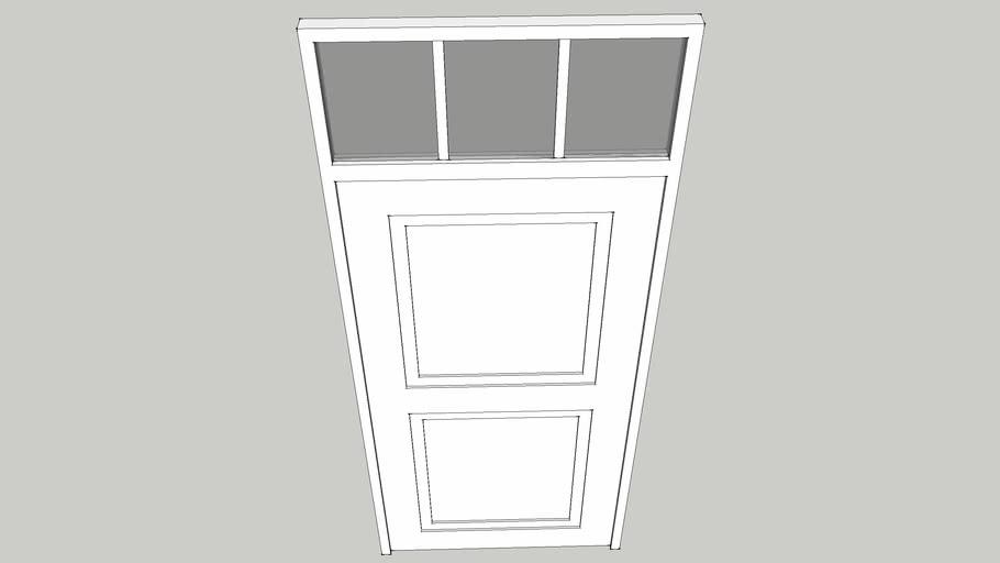 Door 110-260 (cm)