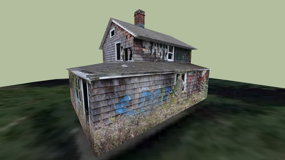 This Old Farmhouse 06470