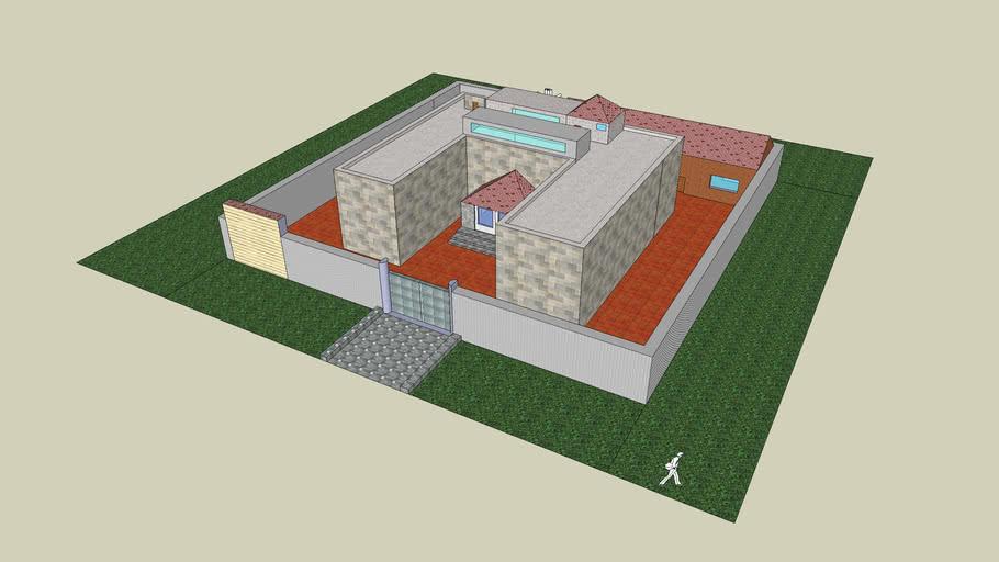 ALMASOUD HOUSE