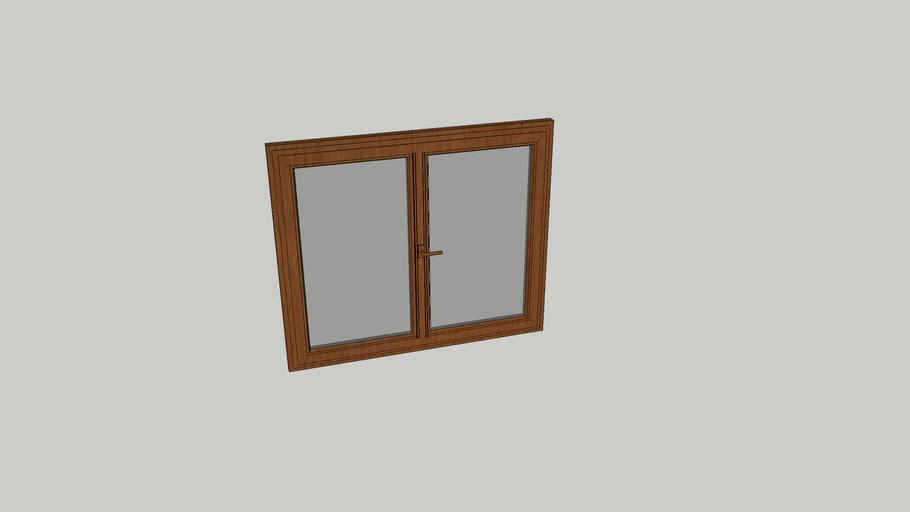 Window 175x150cm