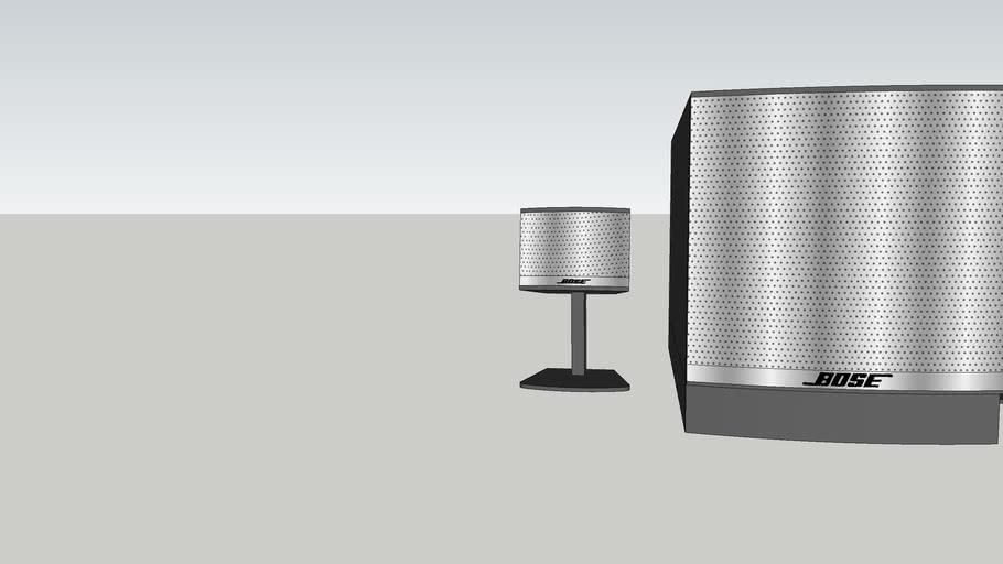 BOSE Companion 3 Speaker