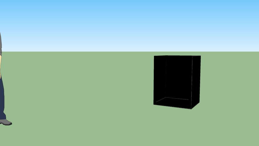 cubo madeira 24