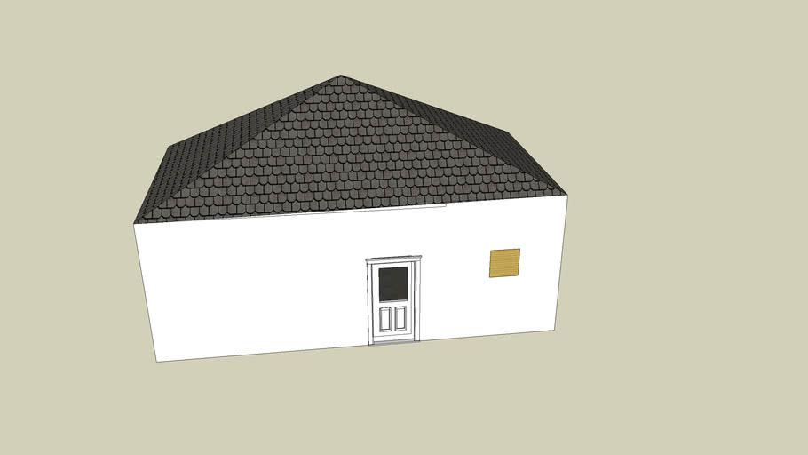 Arun Simple House