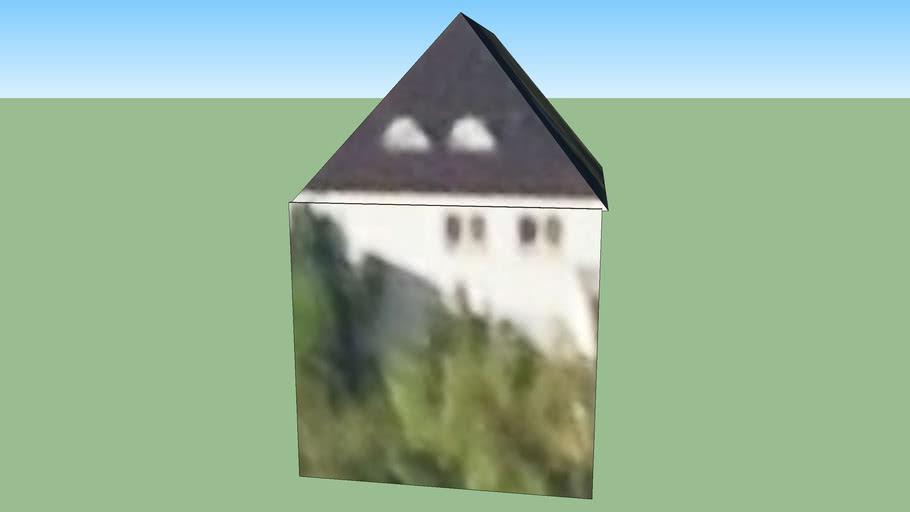 Строение по адресу Штутгарт, Германия