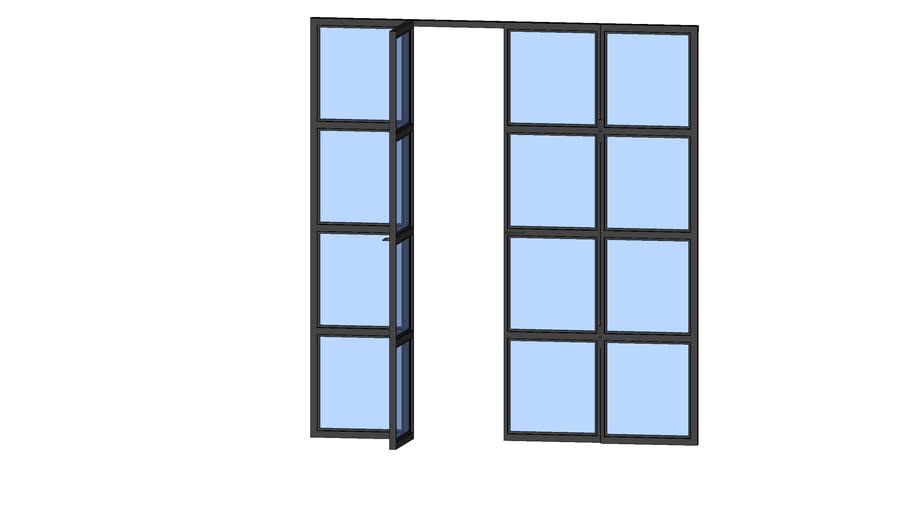partition loft 1