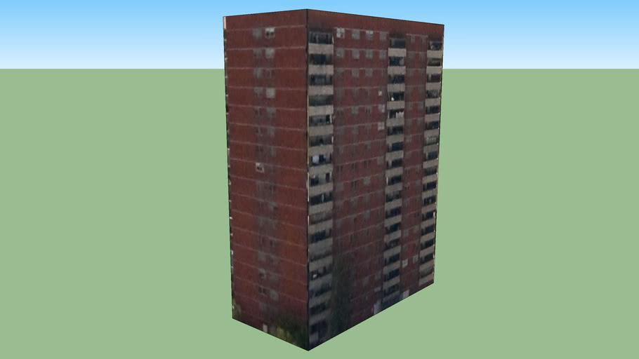 Edificio en Victoria 3065, Australia