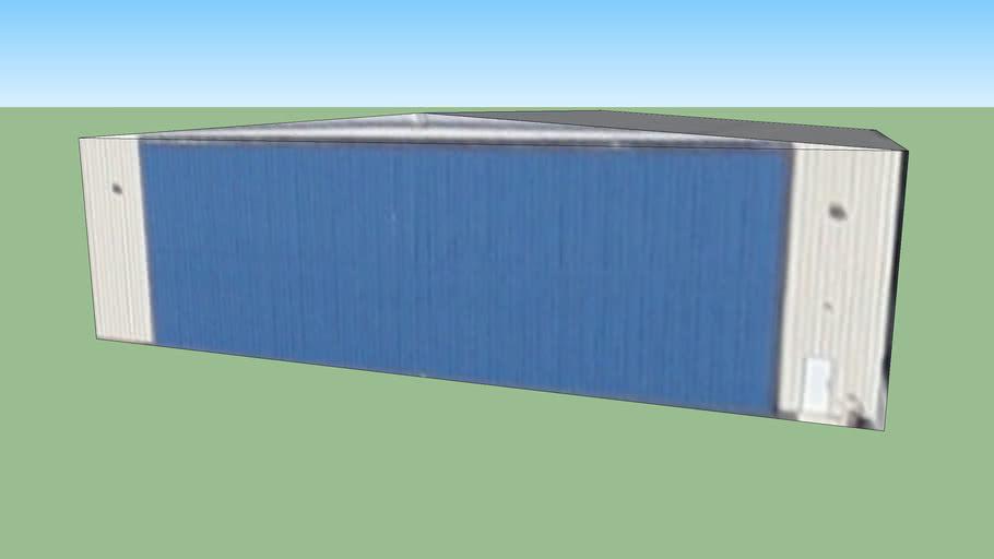 Building in Napa, CA 94558, USA