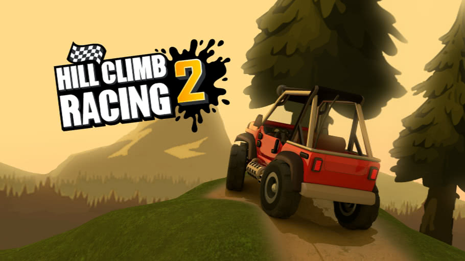 Hill Climb Racing 2 - Hill Climber Mk. 2 | 3D Warehouse