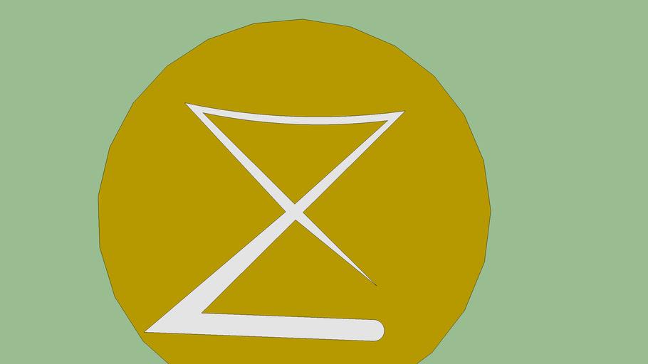 Time Pillar Symbol