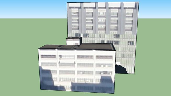 日本, 東京都港区にある建物 田町 東京工業大学0