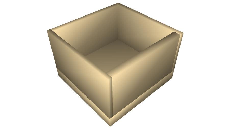 SketchyPhysics Compments: Box