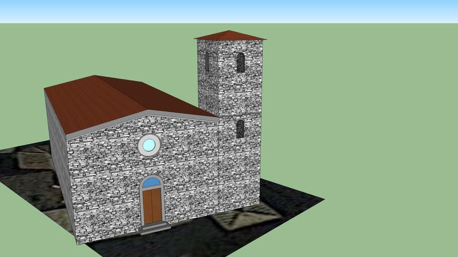 Grezzano - Chiesa di S. Stefano