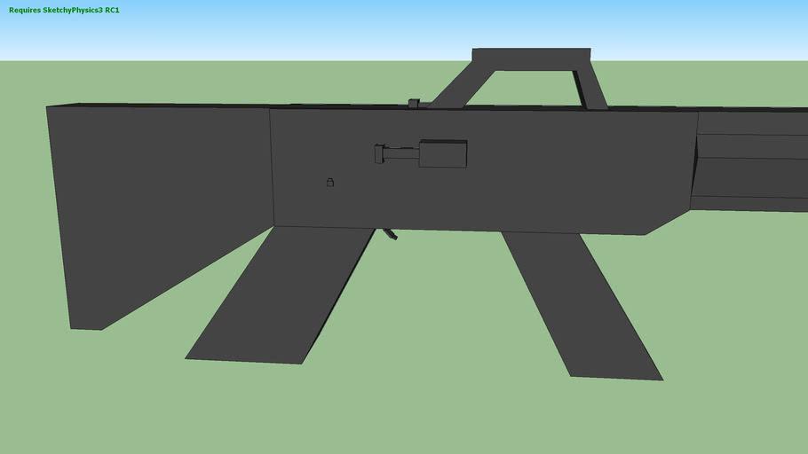 M4A1 v2