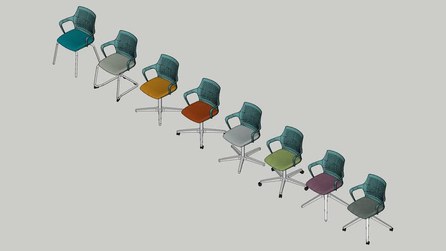 GC7 Seating