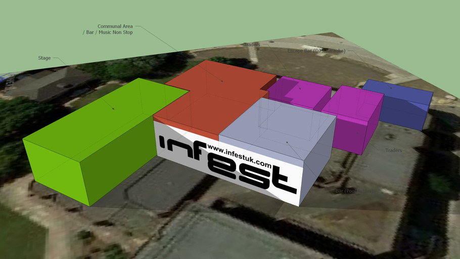 The Infest Complex