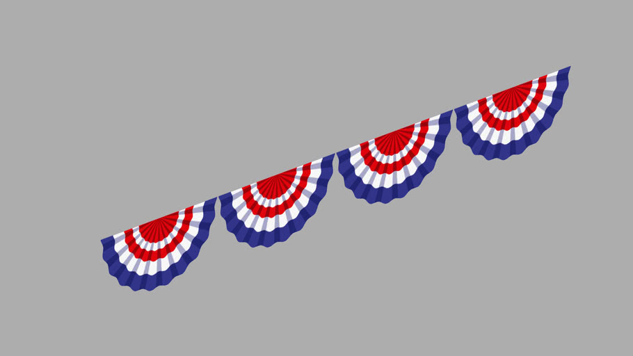 Election Bunting