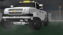 Vehicles to Build