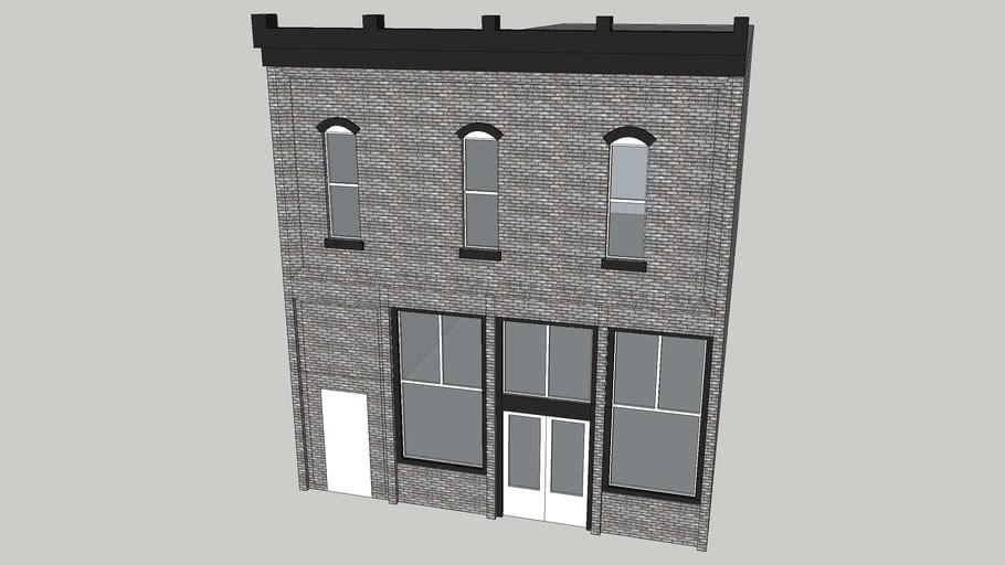Mansfield Building 3