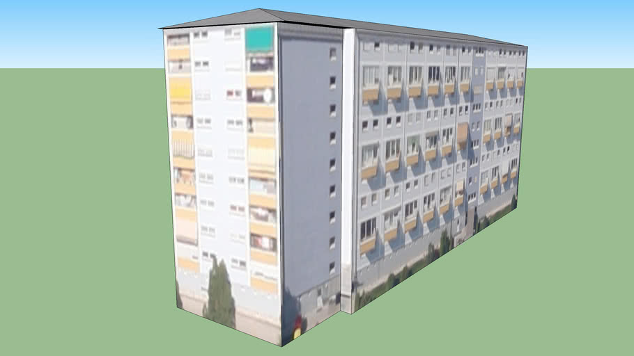 Construção em 4600, República da Áustria