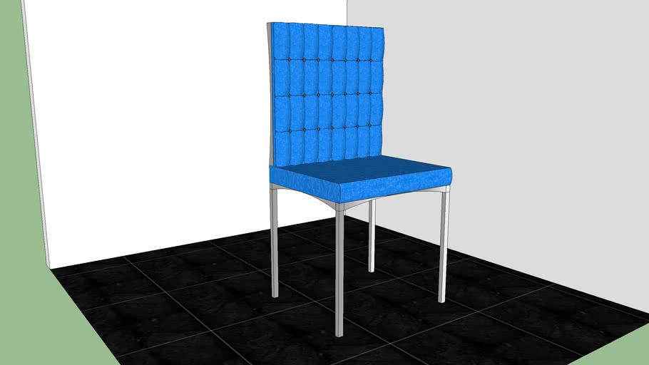 Chair, Silla, Sedie, Panche