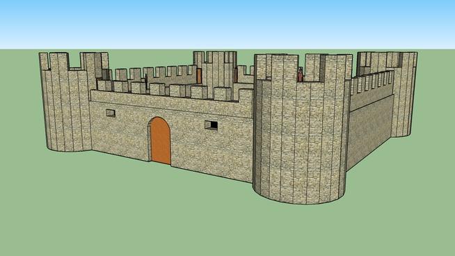 Eli's Castle