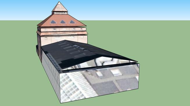 Building in 2500 Valby, Denmark