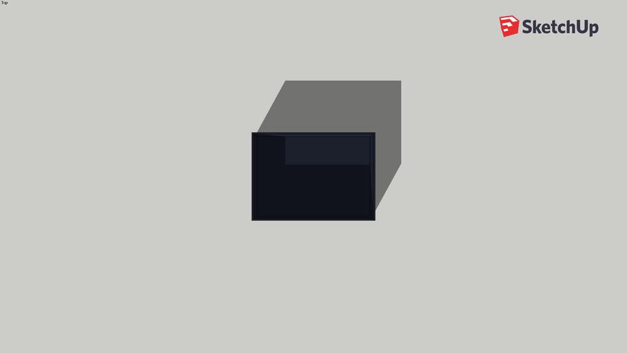 Potting box 70x50x20