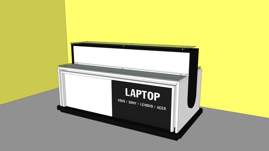 Kệ Laptop chuẩn mới
