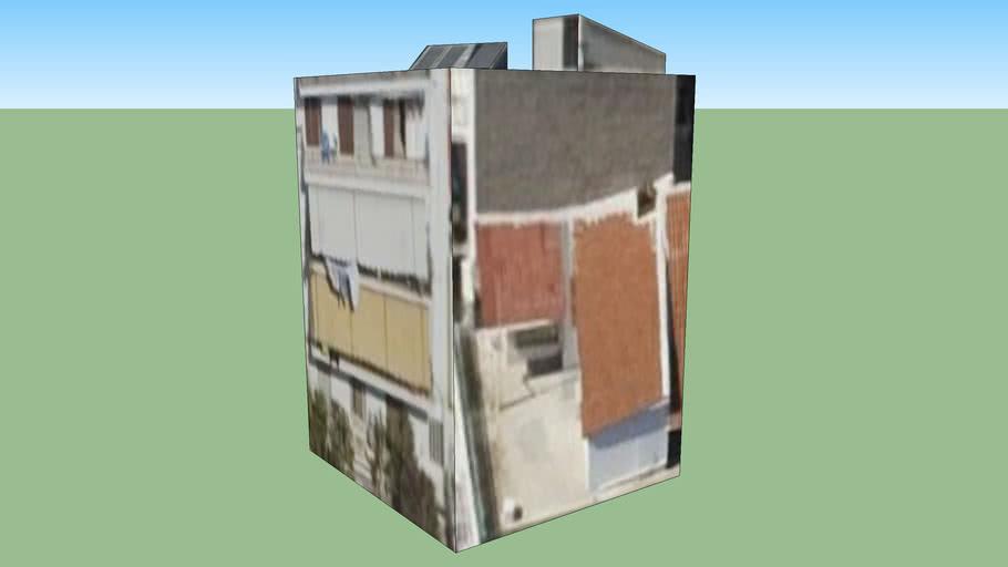 BuildingTEI4row2, Greece