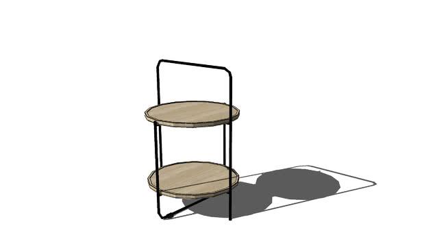 coffee tables / V