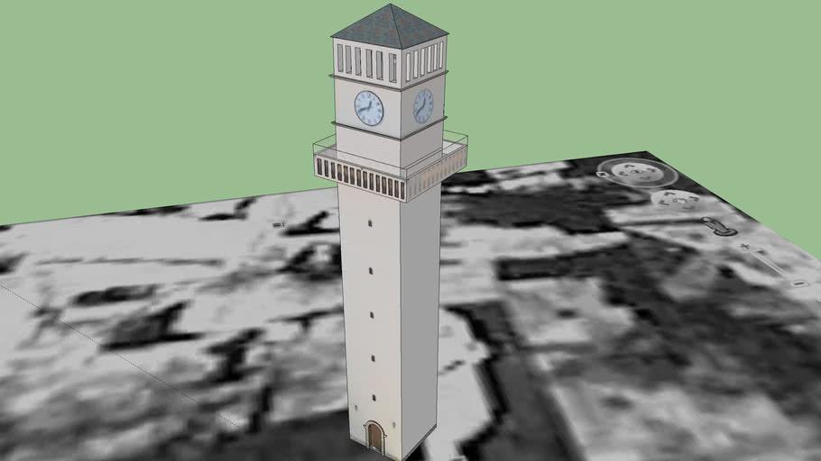 Kulla e Sahatit Gjakovë